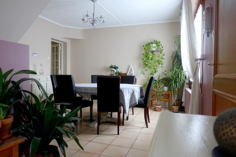Sale house / villa Pont a vendin 174900€ - Picture 2