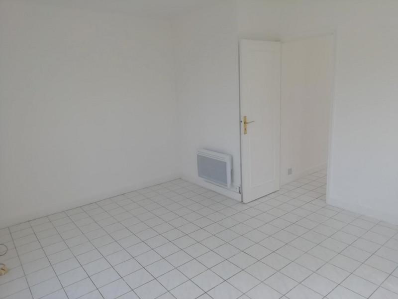 Verhuren  appartement Grandcamp maisy 400€ CC - Foto 4