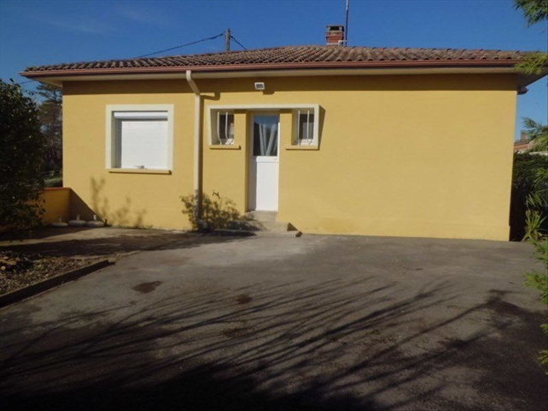 Sale house / villa Fronton 223000€ - Picture 2