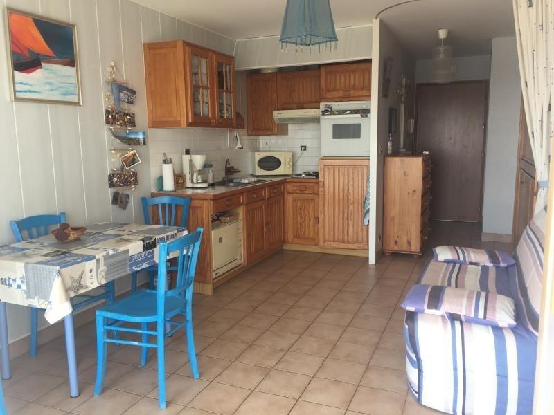 Sale apartment Jard sur mer 120000€ - Picture 3