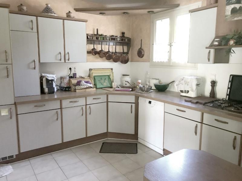 Vente de prestige maison / villa Aix en provence 625000€ - Photo 8
