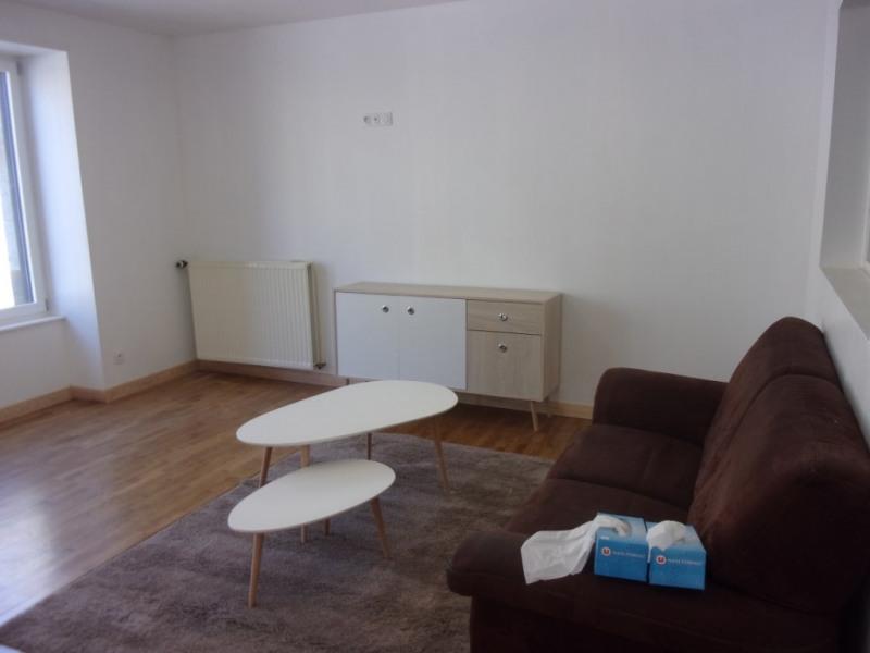 Sale house / villa Tremblay 91800€ - Picture 4