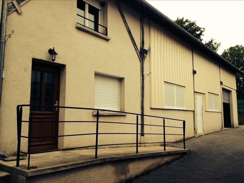 Rental house / villa Pacy sur eure 989€ CC - Picture 1