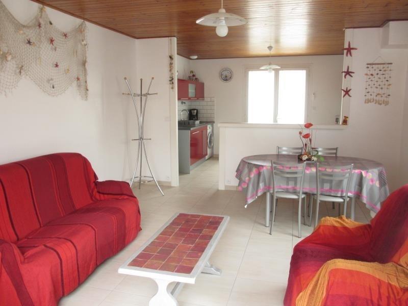 Sale house / villa Jard sur mer 249600€ - Picture 2
