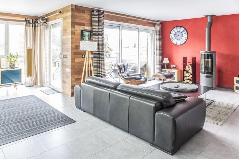 Vente de prestige maison / villa Montfort l amaury 985000€ - Photo 3