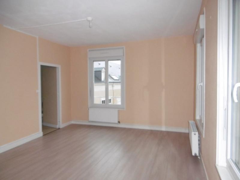 Location appartement Montoire sur le loir 310€ CC - Photo 1