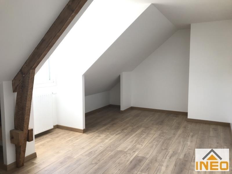 Vente maison / villa Bedee 259500€ - Photo 8