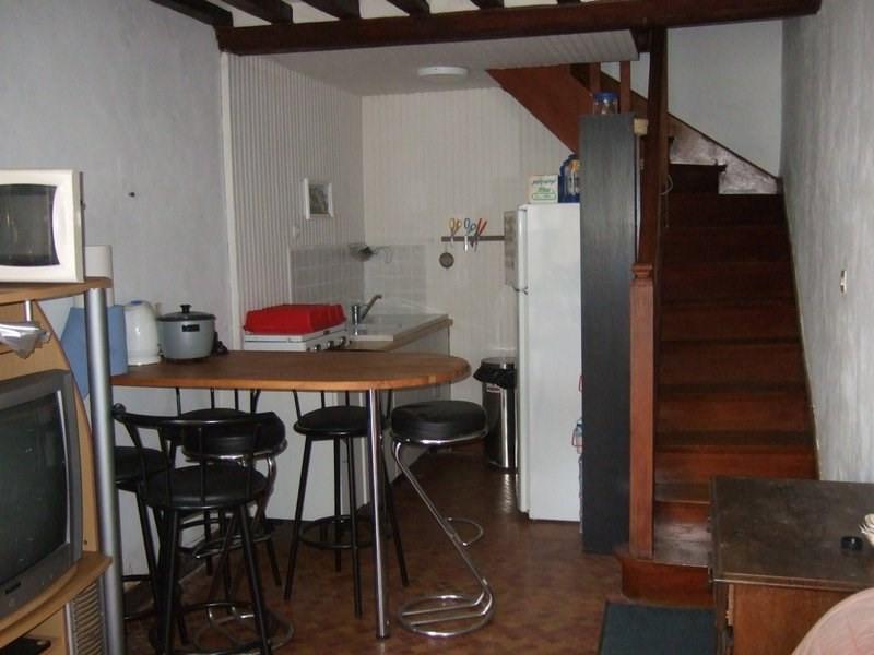 Verkauf haus Grandcamp maisy 64700€ - Fotografie 2