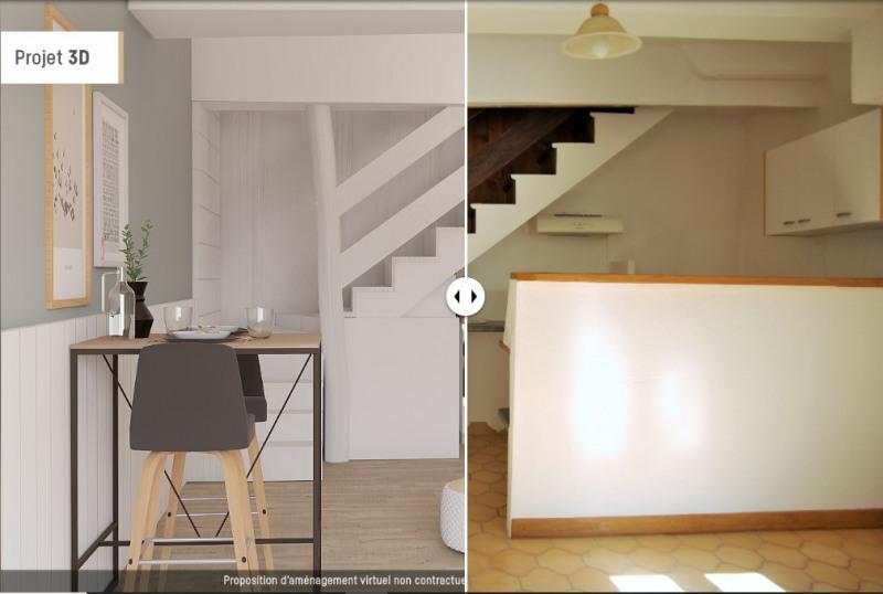 Sale house / villa Aimargues 79900€ - Picture 3