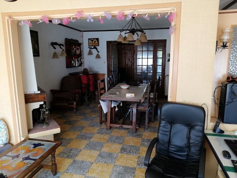 Sale house / villa Harnes 106000€ - Picture 2