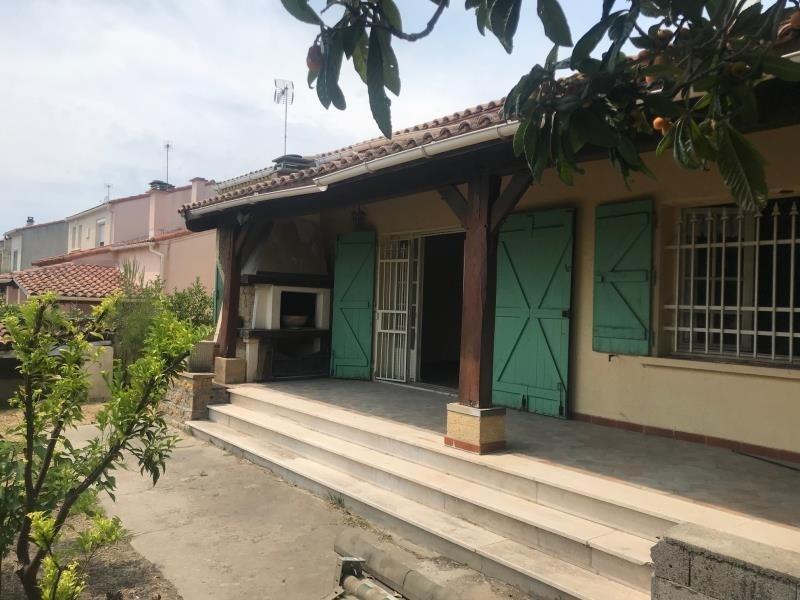Sale house / villa Lunel 233000€ - Picture 1