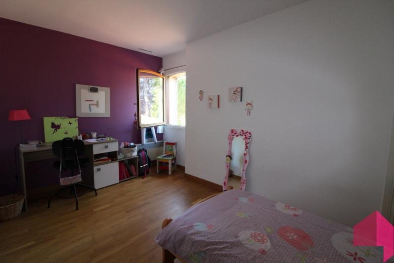 Deluxe sale house / villa Quint fonsegrives 722000€ - Picture 11