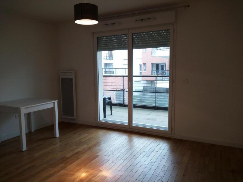 Location appartement Vaires sur marne 580€ CC - Photo 1