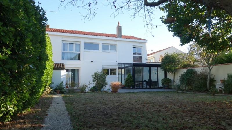 Vente maison / villa La rochelle 399000€ - Photo 1