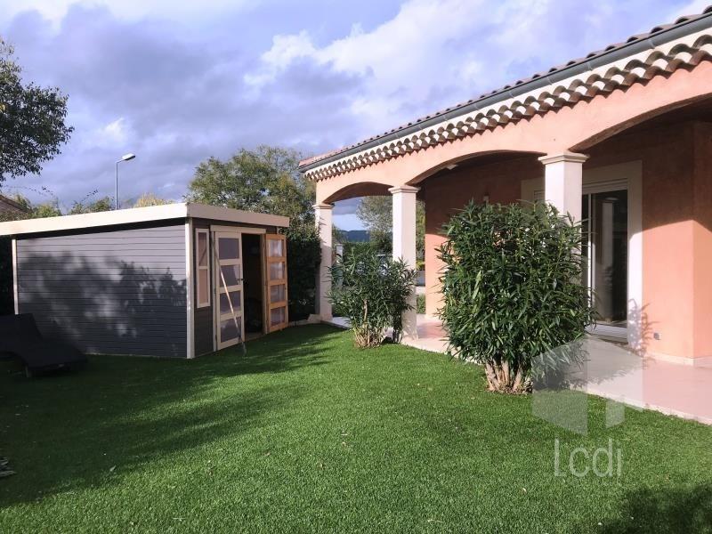 Vente maison / villa Montélimar 335000€ - Photo 2