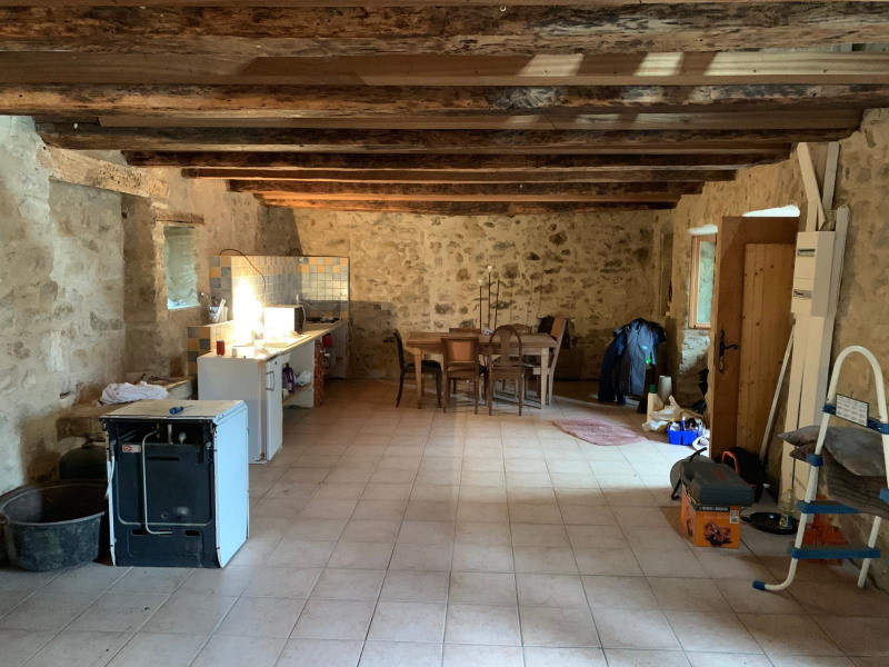 Vente maison / villa Privezac 66 350€ - Photo 4