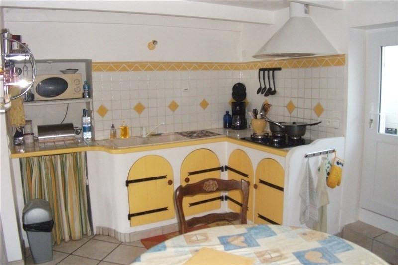Vente maison / villa Audierne 125520€ - Photo 4