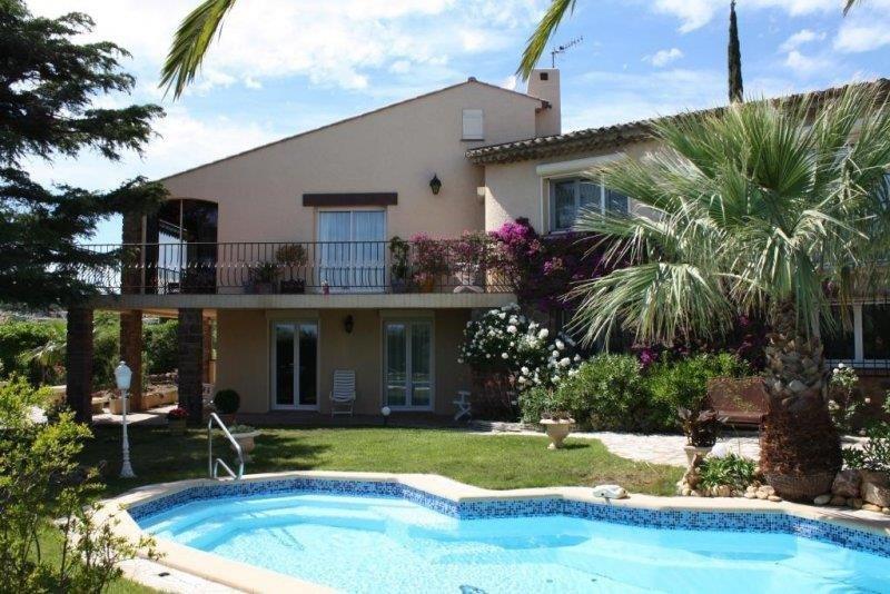Vente de prestige maison / villa Les issambres 790000€ - Photo 2