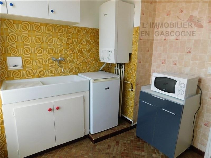 Location appartement Auch 350€ CC - Photo 8