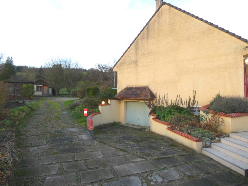 Sale house / villa La feuillie 169000€ - Picture 12