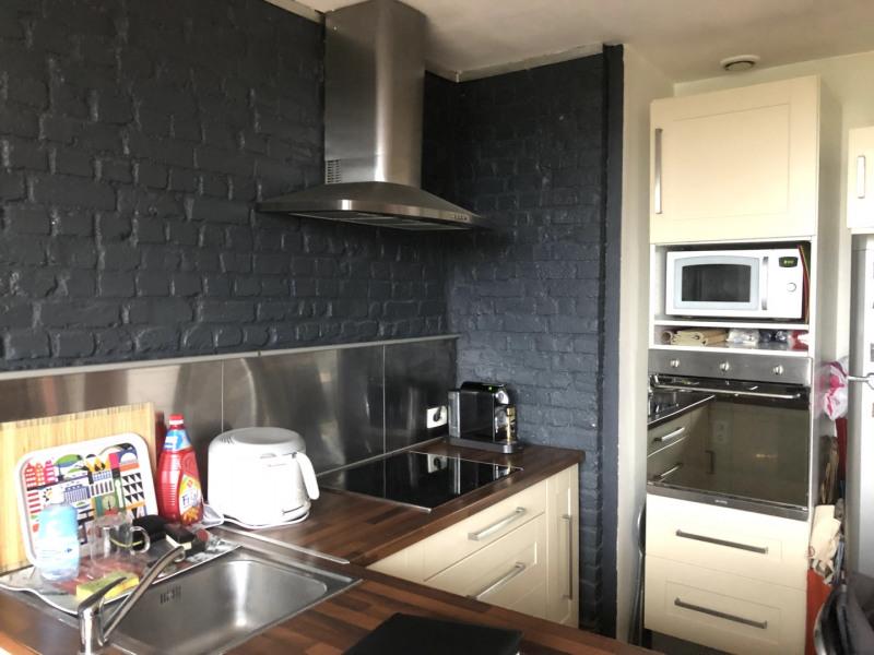 Vente appartement Lambersart 149500€ - Photo 1
