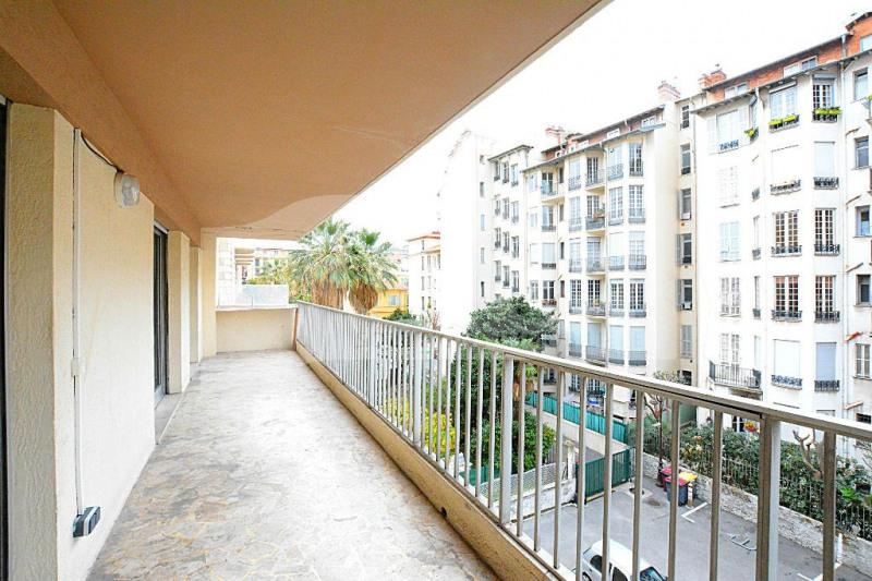 Vente appartement Nice 279900€ - Photo 1