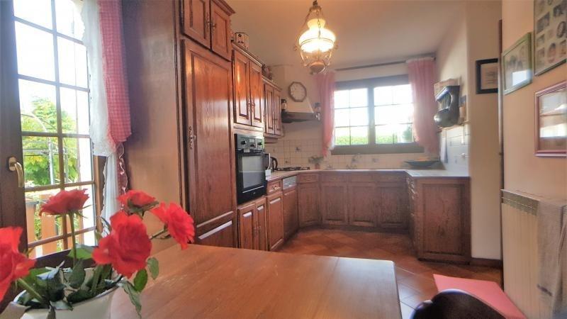 Sale house / villa Ormesson sur marne 505000€ - Picture 2