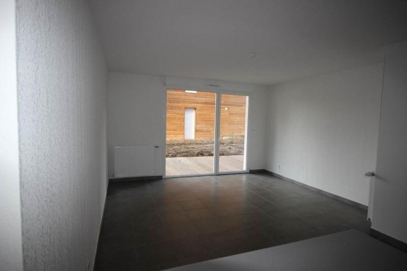 Location appartement Bonneville 680€ CC - Photo 3
