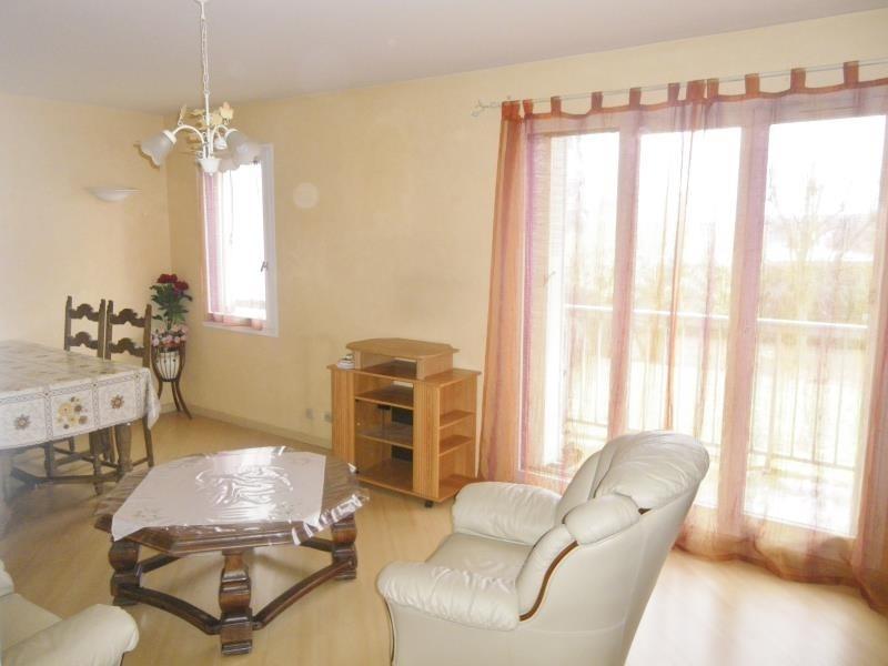 Sale apartment Sannois 190800€ - Picture 2