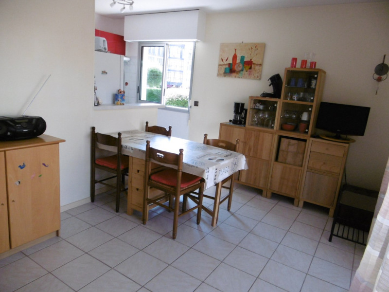 Location vacances appartement Arcachon 516€ - Photo 4