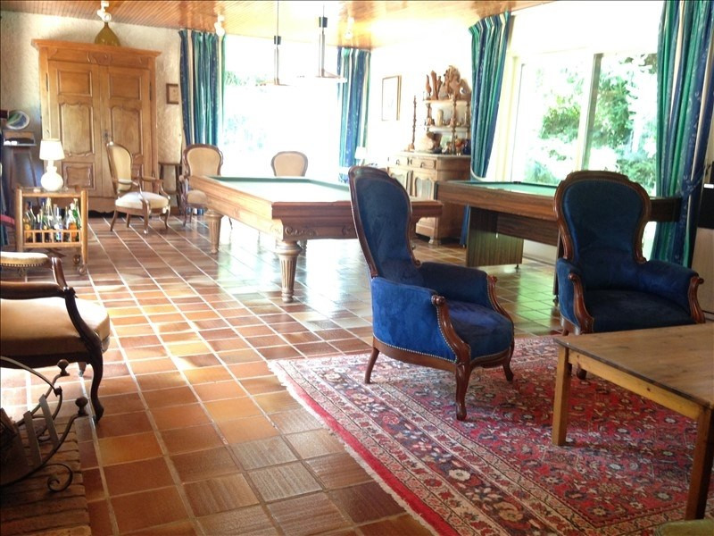 Vente maison / villa Germigny l eveque 468 000€ - Photo 4