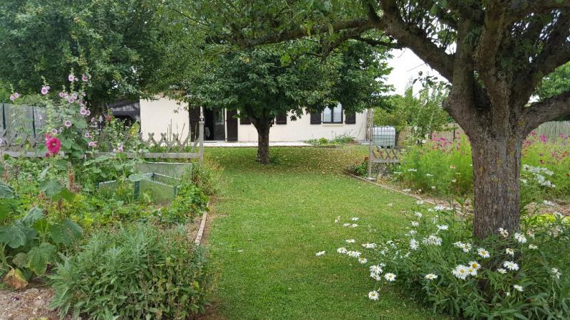 Venta  casa Saint martin le noeud 230000€ - Fotografía 6