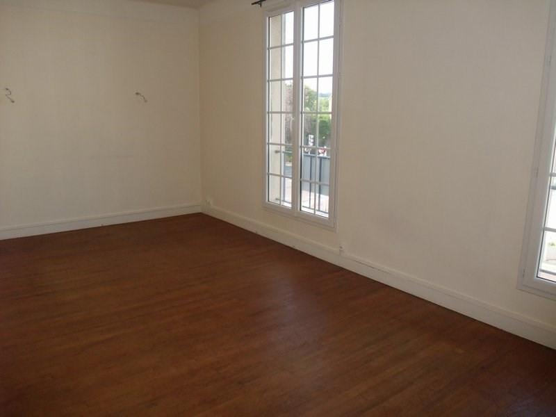 Rental apartment Coutances 560€ CC - Picture 5