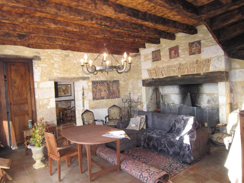 Sale house / villa Castels 390000€ - Picture 5
