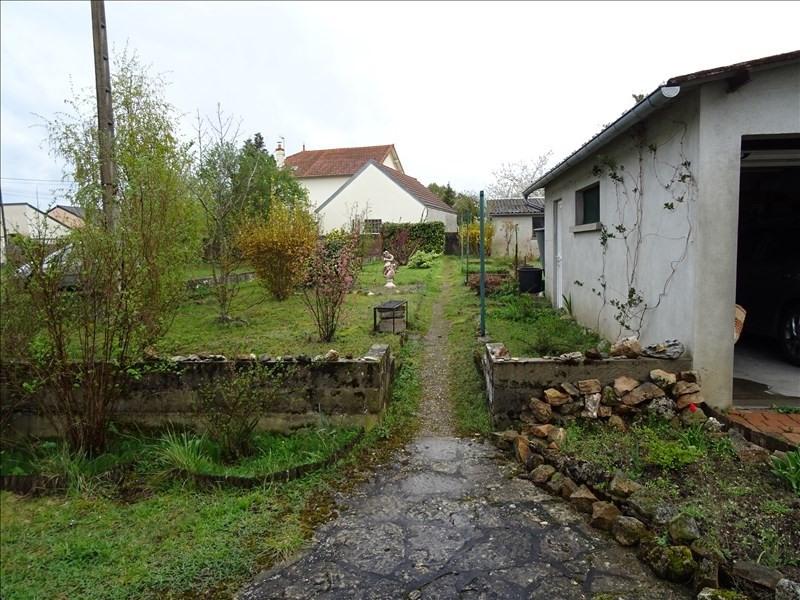 Vente maison / villa Yzeure 200000€ - Photo 10