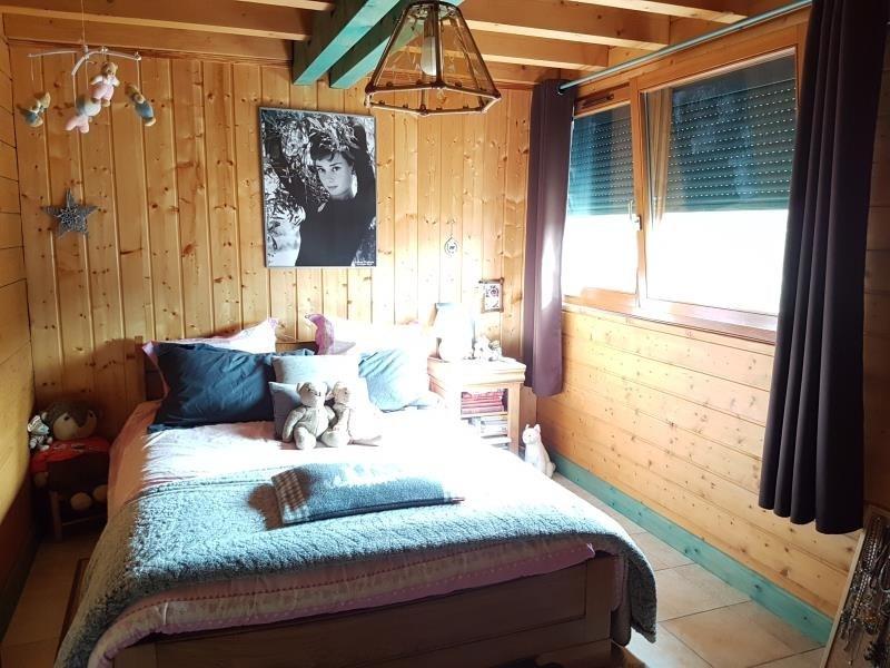 Sale house / villa Nayemont les fosses 266250€ - Picture 7