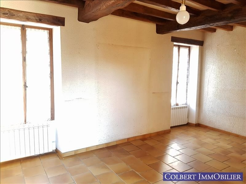Vente maison / villa Seignelay 99000€ - Photo 3