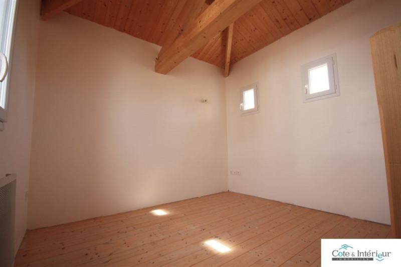 Vente maison / villa Chateau d olonne 339000€ - Photo 11