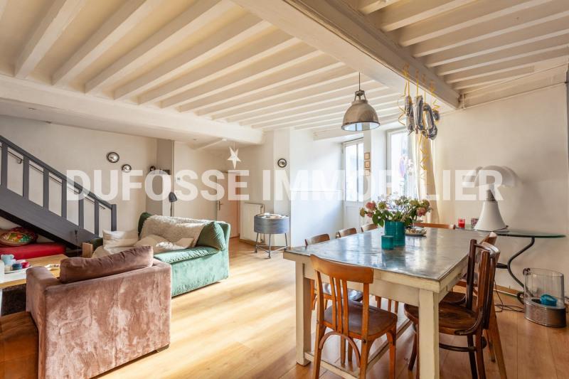 Vente maison / villa Chasselay 357000€ - Photo 5