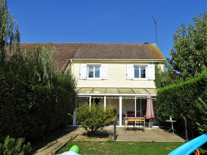 Vente maison / villa Chateauneuf en thymerais 174000€ - Photo 1