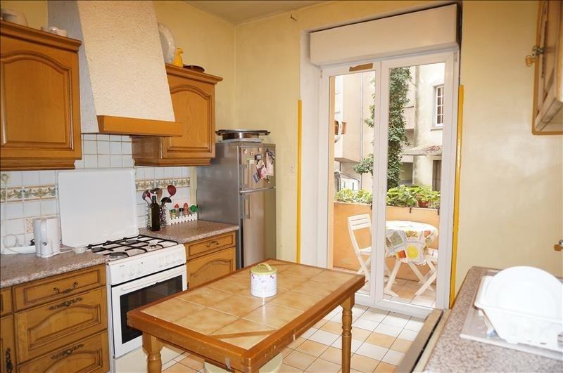 Vente appartement Strasbourg 297000€ - Photo 5