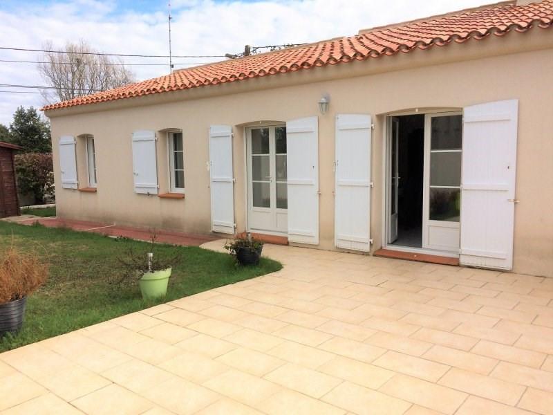 Vente maison / villa Olonne sur mer 309700€ - Photo 5