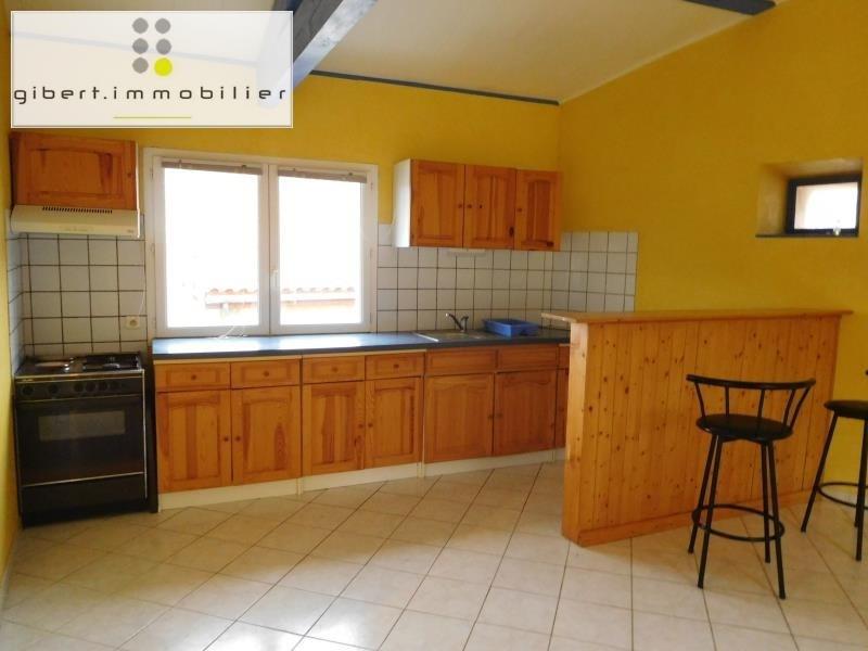 Rental house / villa Le puy en velay 380€ +CH - Picture 5