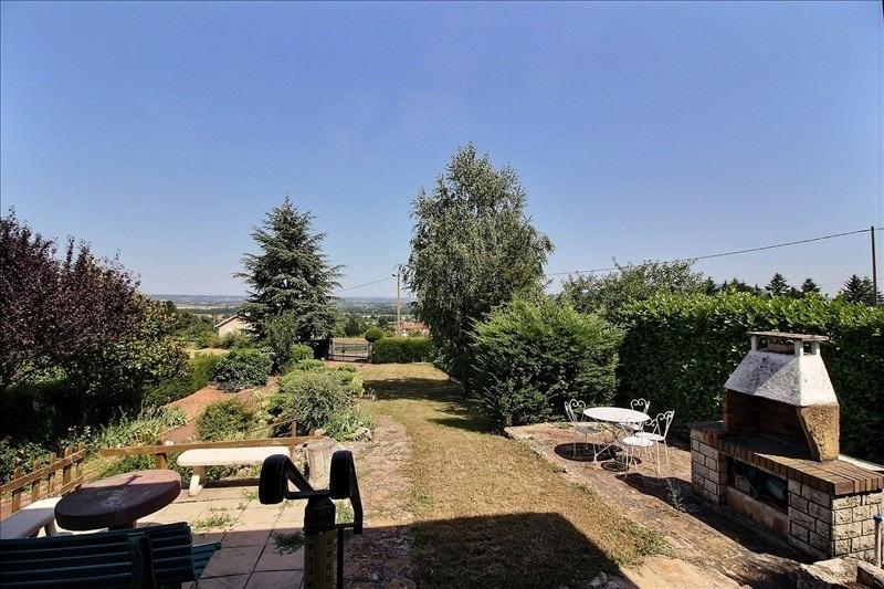 Vente maison / villa Lucenay 390000€ - Photo 2