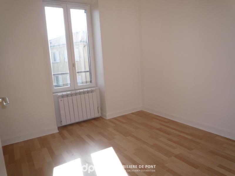 Location appartement Tignieu jameyzieu 410€ CC - Photo 3