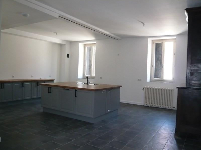 Rental apartment Montalieu vercieu 850€ CC - Picture 2