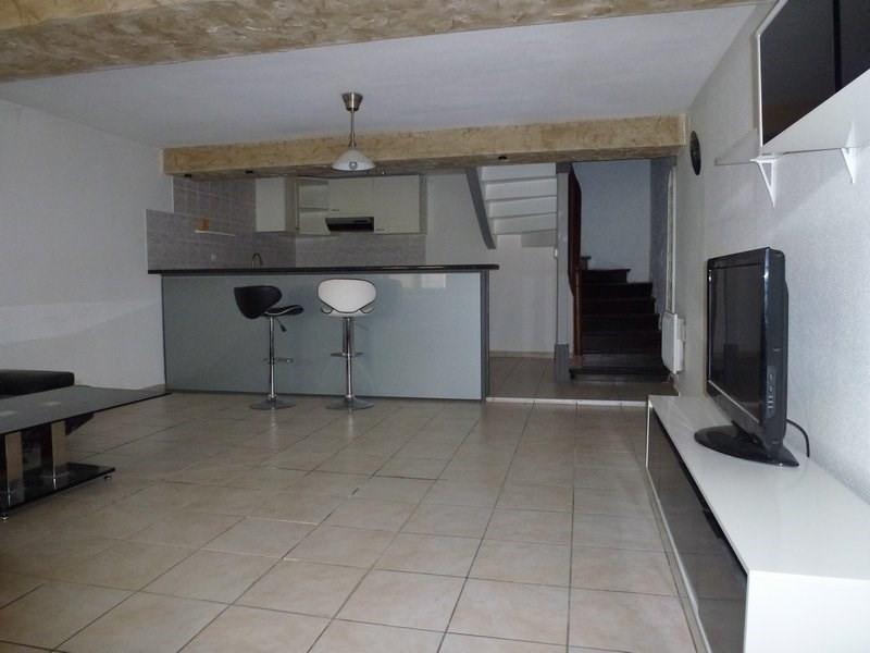 Vente maison / villa Le grand serre 120000€ - Photo 3