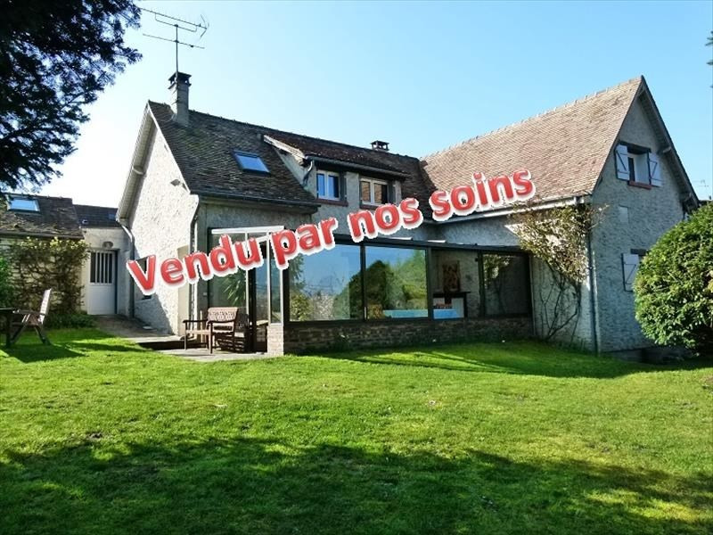 Vente maison / villa Montfort l amaury 530 000€ - Photo 1