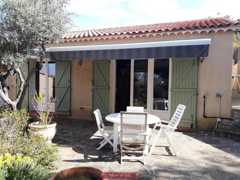 Vente maison / villa Bormes les mimosas 392000€ - Photo 6