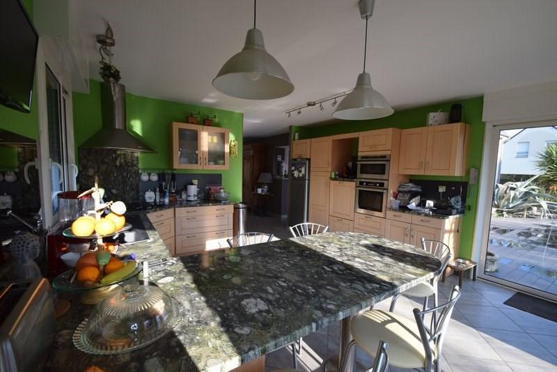 Vente maison / villa St lo 307500€ - Photo 5